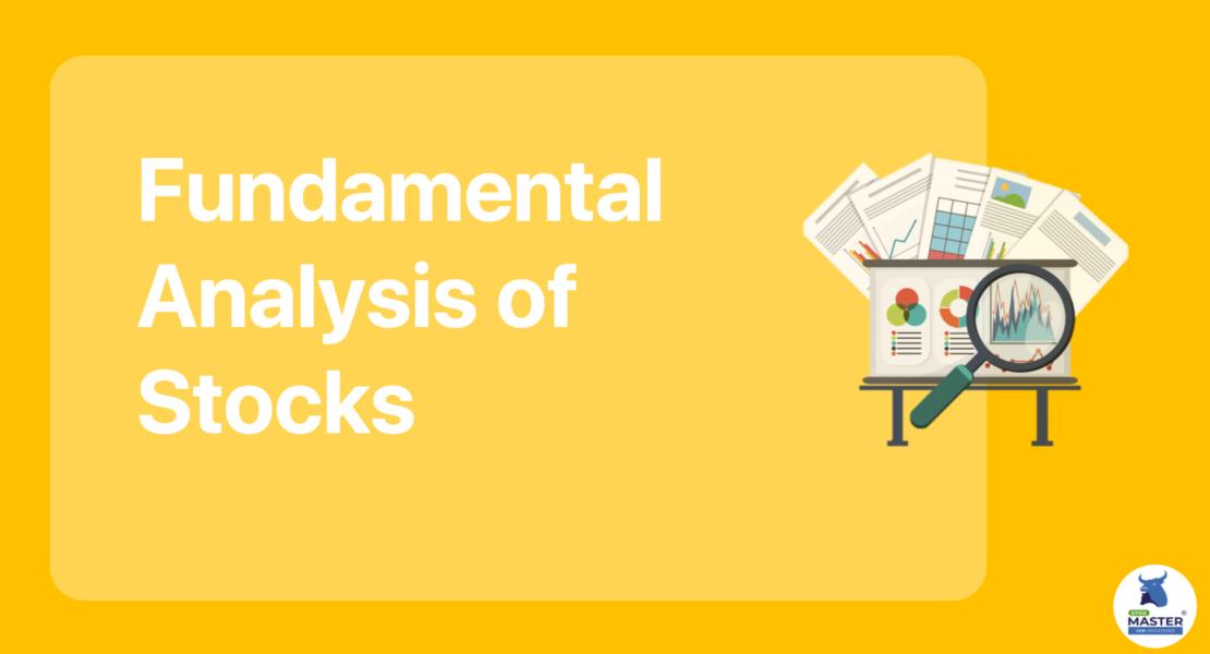 fundamental analysis of stocks