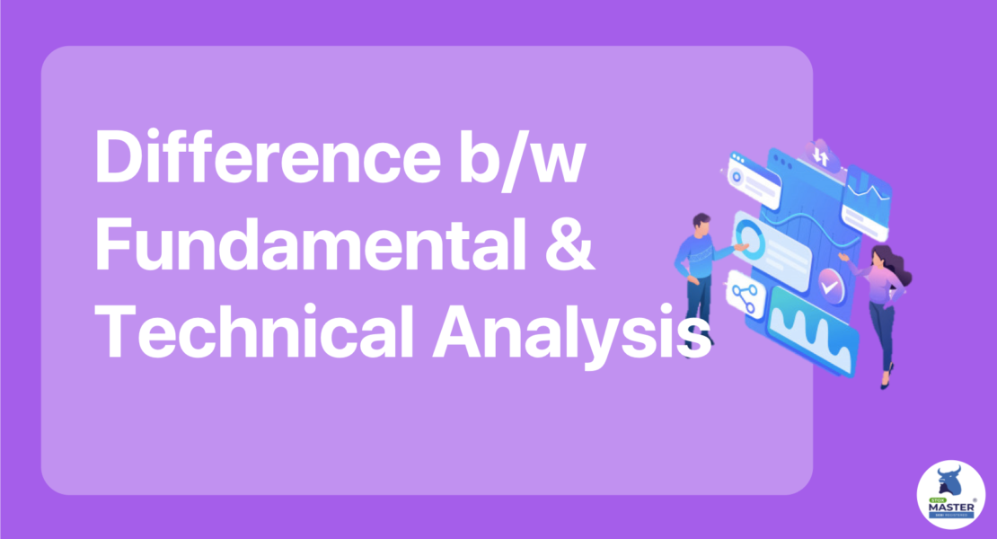 Difference Between Fundamental And Technical Analysis
