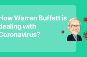 How Warren Buffett is dealing with Coronavirus?