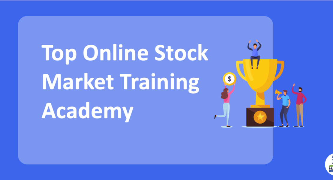 Stoxmaster- Top Online Stock Market Training Academy